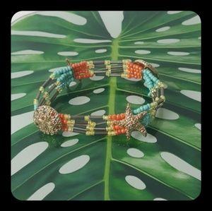 Jewelry - Beach bead bracelet